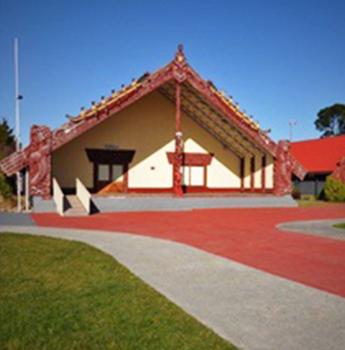 Whanau Ora